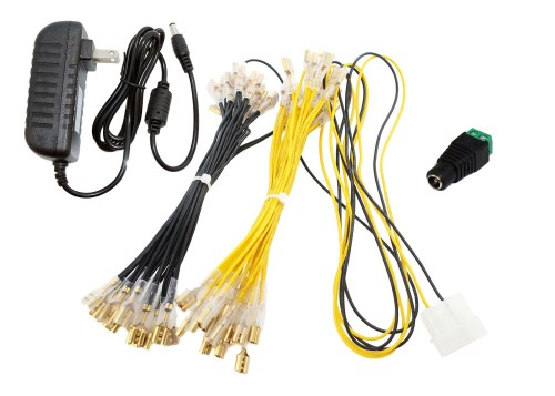 small resolution of wiring a power cable