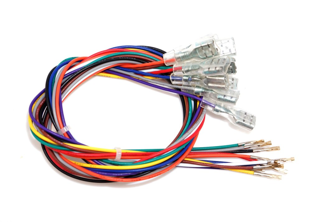 medium resolution of home wire electrical ultimarc pacled64 10 wire harness