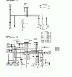 peace sports 110cc 4 wheeler wiring diagram peace get 90cc chinese atv wiring diagram tao tao 110 wiring diagram [ 1260 x 1762 Pixel ]