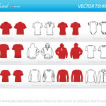 Ultimate T-Shirt Mockup Template Collection