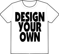 Design Your Own Stag T-Shirt s