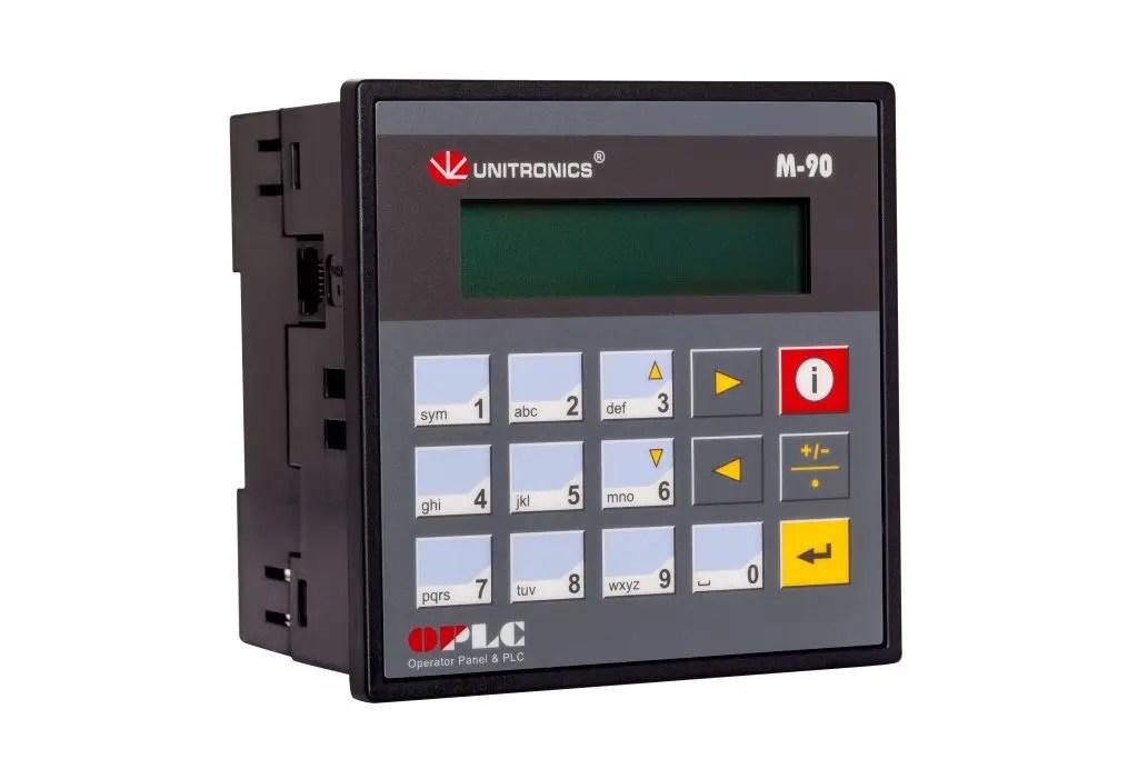 Unitronics Rs485 Wiring