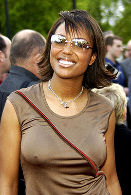 Aisha Tyler T1GNs Gaming Goddess The One Gaming Nation