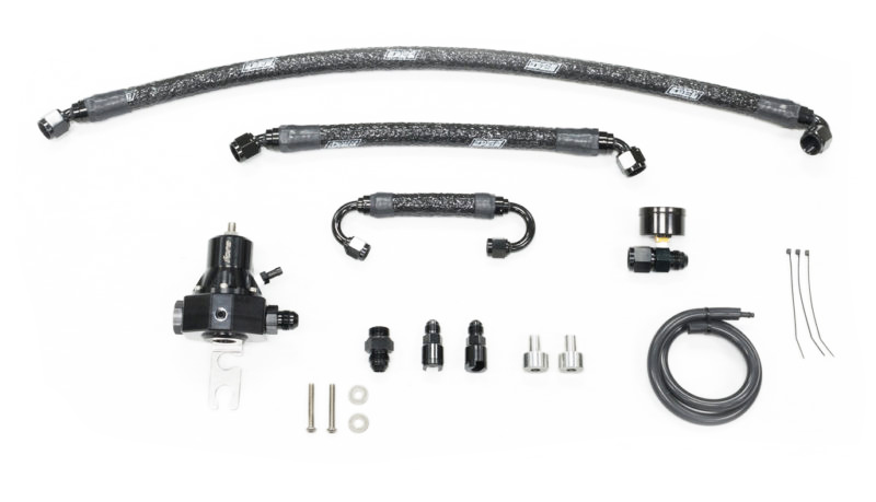 Magnus Motorsports GTR R35 Mechanical Fuel Pump Kit