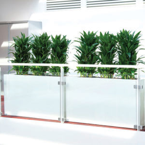 Commercial Outdoor Planters Indoor Planters For Hotels T2 Site Amenities