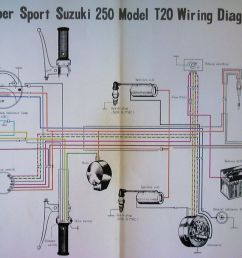 suzuki wiring diagram home wiring diagram suzuki wiring diagram motorcycle suzuki wire diagram [ 1464 x 1008 Pixel ]
