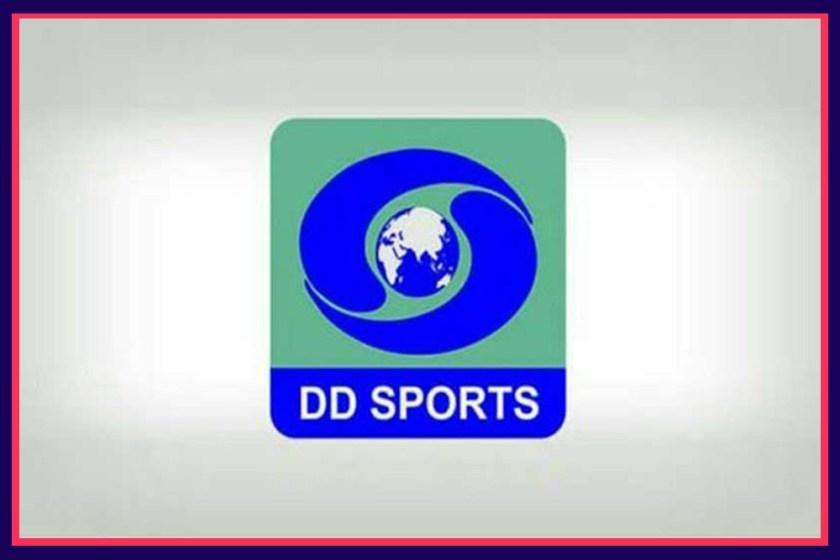 DD Sports Live Streaming