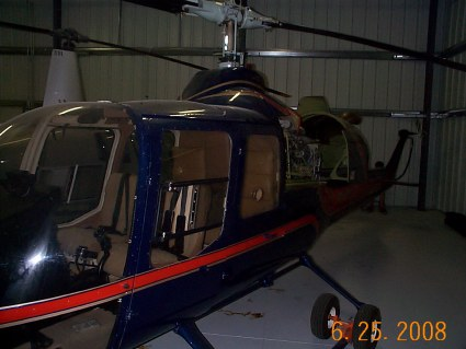 Hiller Helicopters for Sale