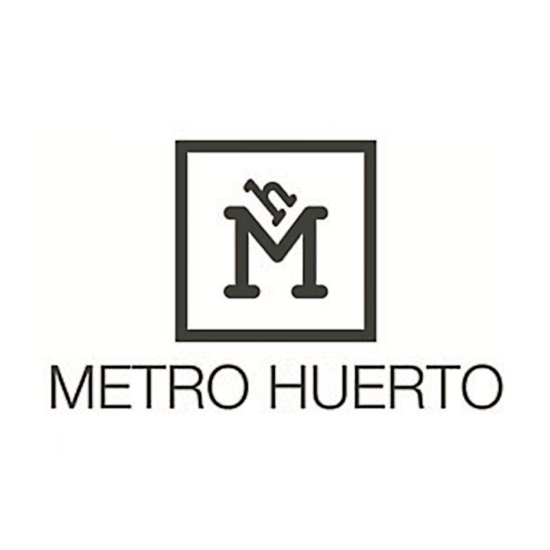 Metro Huerto
