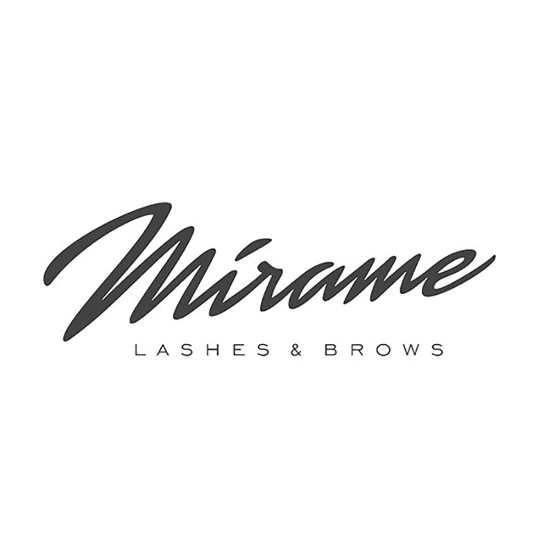 Mirame Lashe and Brows