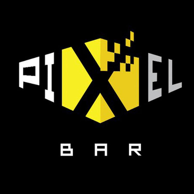 Pixelbar