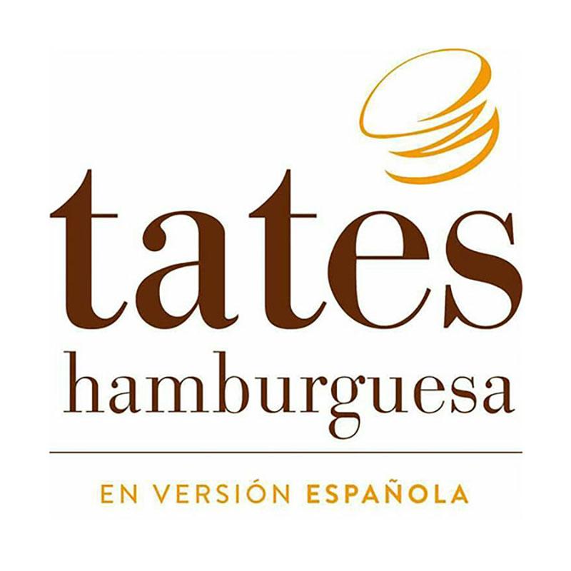 Tates Burguer