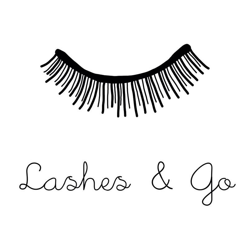 Lashes GO