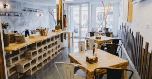 Temptations, el modelo de restaurante 'total' que apuesta por la franquicia