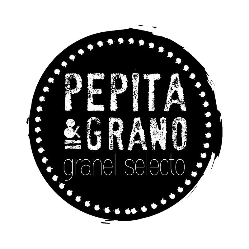 Pepita-y-grano-logo
