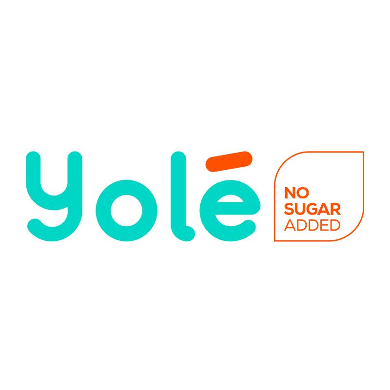 Yolé-logo