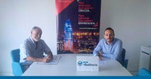 iAuditoria y T4 Franquicias firman un acuerdo de colaboración