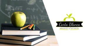 Carta Blanca, el futuro de la educación es la personalización de la enseñanza