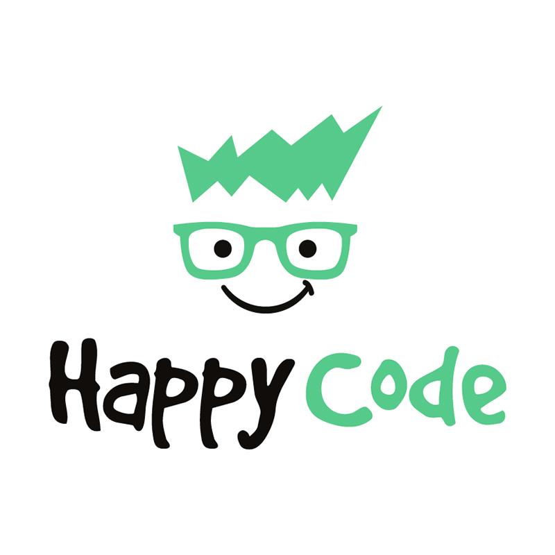 Happy-code-logo
