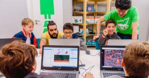 Happy Code apuesta por crecer en España mediante el sistema de franquicia