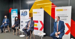 La AEF publica su informe 'La Franquicia Española en el Mundo 2021'