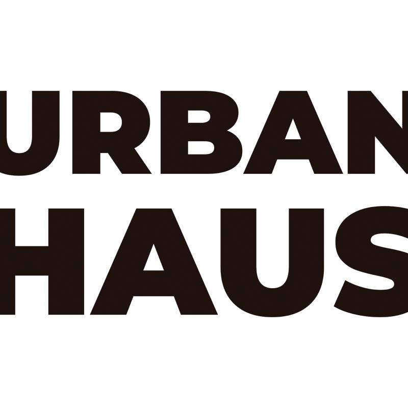 Urban Haus logo 2021