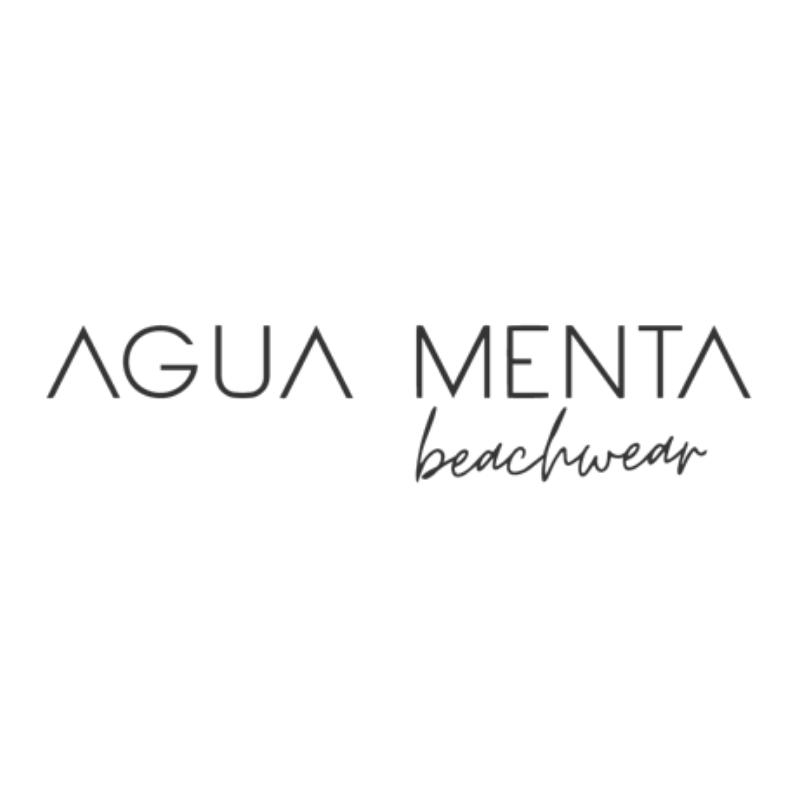 Agua Menta logo