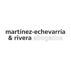 Martínez-Echevarría & Rivera