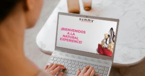 La franquicia Summy lanza su nueva web