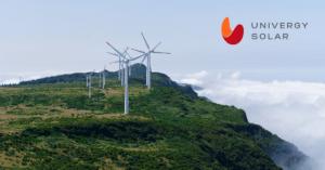 La franquicia Univergy Solar nos habla del programa de acción medioambiental para 2030