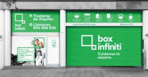 BoxInfiniti, la franquicia para emprender sin complicaciones
