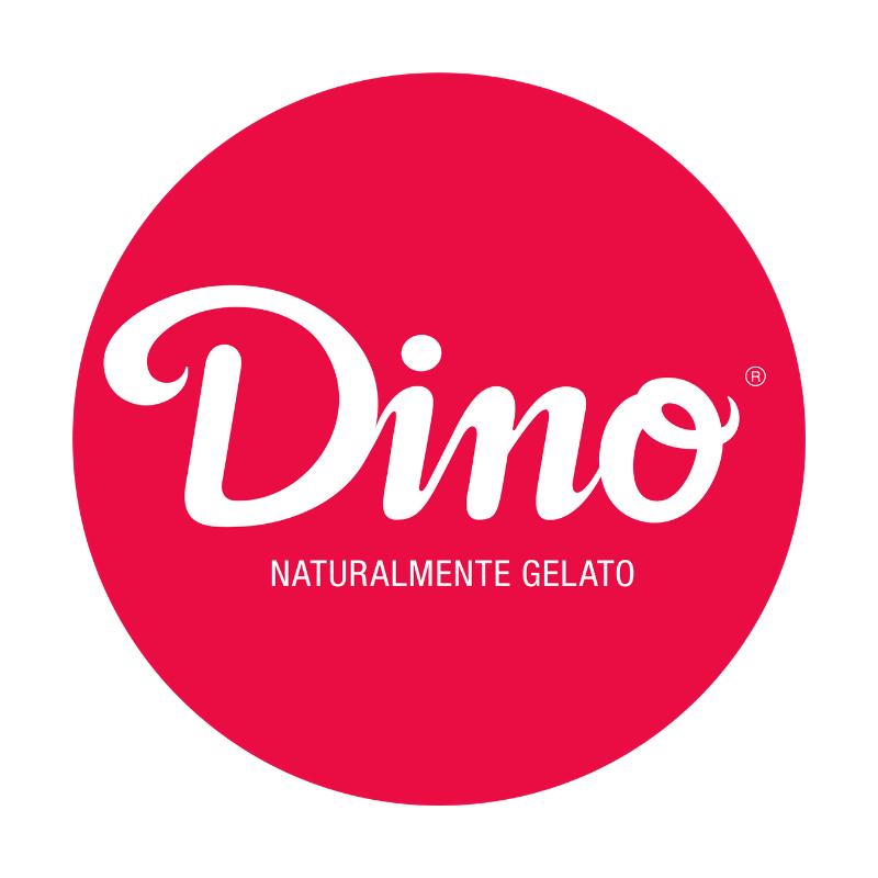 Gelati dino logo
