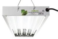 T5 grow light fixtures