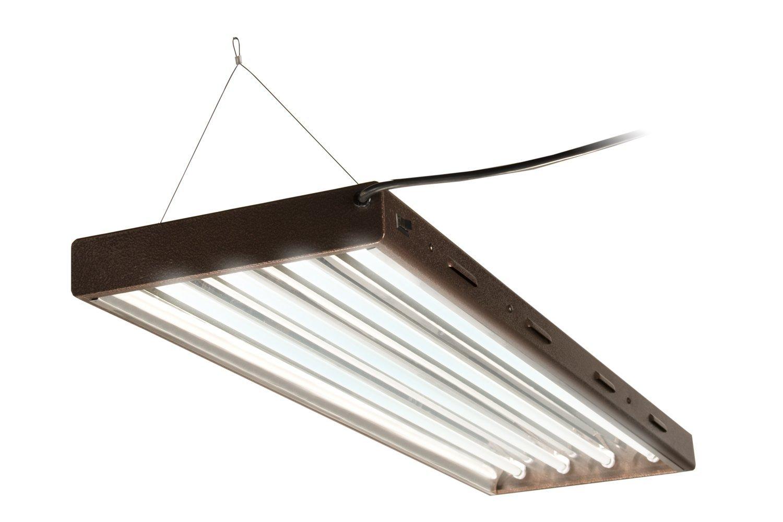 hight resolution of best 4 feet 4 bulb t5 ho fixtures t5 grow light fixtures