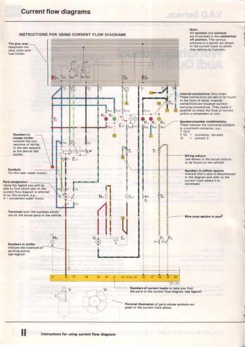 small resolution of audi quattro wiring diagram
