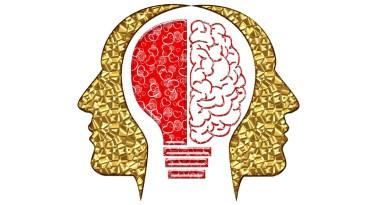 Human Brain Mind Man Psychology  - chiplanay / Pixabay