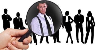 Expert Professional Businessman  - Tumisu / Pixabay
