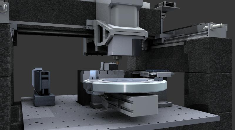 Micro Assembly Assembly Plant  - PIRO4D / Pixabay