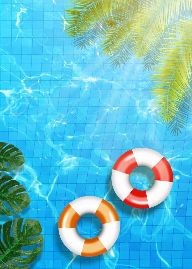 Swimming Pool Poo L Swim Summer - AdelinaZw / Pixabay