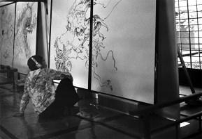 Katsuya Terada - Photo Takuma Shindo
