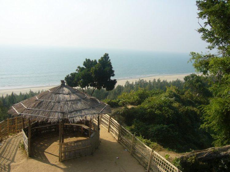 Cox's Bazar Holiday Trip