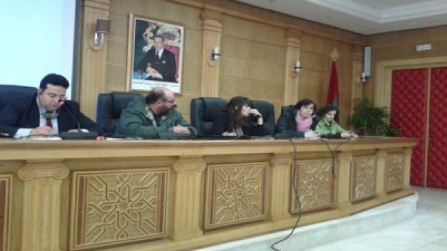 طنجة تطوان: الدور الحمائي للمدرسة في مواجهة العنف ضد الأطفال