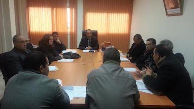 تاونات: النيابة الإقليمية تعقد لقاء مع فيدرالية أولياء التلاميذ