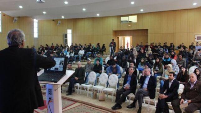 المدرسة الوطنية للعلوم التطبيقية بخريبكة تنظم الدورة السادسة لأيام البرمجيات ذات المصدر المفتوح