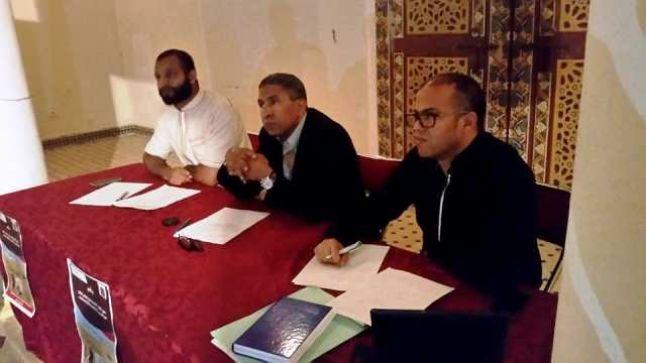 نادي القلم المغربي يحتفي بالشعر والشعراء بأسفي