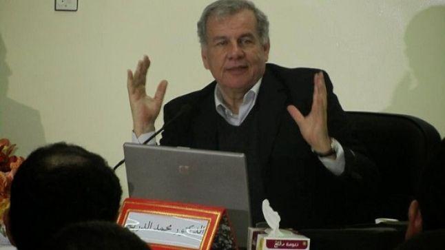 دراسة جديدة: البحث التربوي و تطوير مناهج التعليم بالمدرسة المغربية؛ للدكتور الدريج..