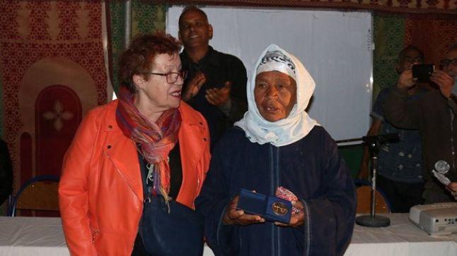 8 مارس بسكورة: المجتمع المدني يحتفي بنساء المنطقة..(فيديو)