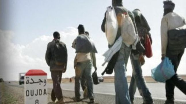 """الإعلان عن تأسيس """" الائتلاف المدني للهجرة واللجوء """""""