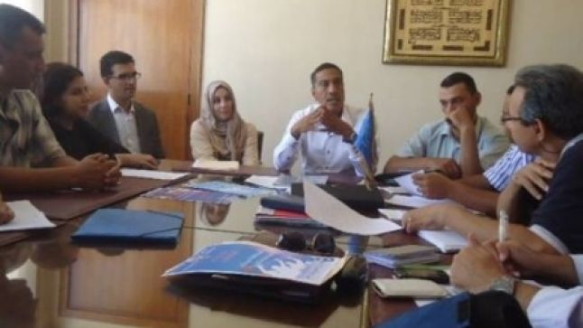 الشبيبة العاملة المغربية تثمن مواقف الاتحاد المغربي للشغل بخصوص الزيادة في الأسعار