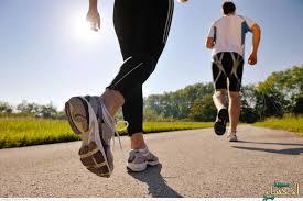 الرياضة عنوان الصحة